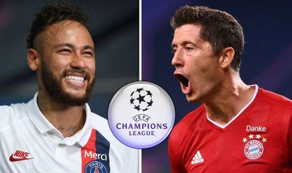 Paris Saint Germain vs Bayern Munchen: Prediction, Lineups, Team News, Betting Tips & Match Previews