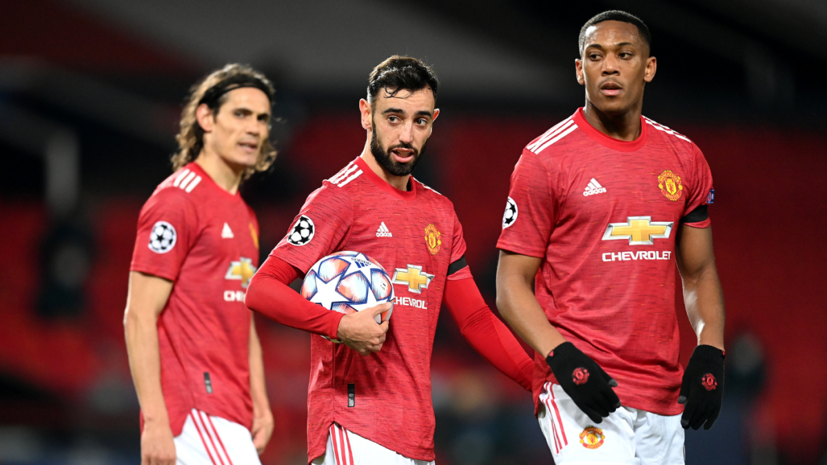 Ole Gunnar Manchester United Are Not In Premier League Title Race Latest Sports News In Ghana Sports News Around The World