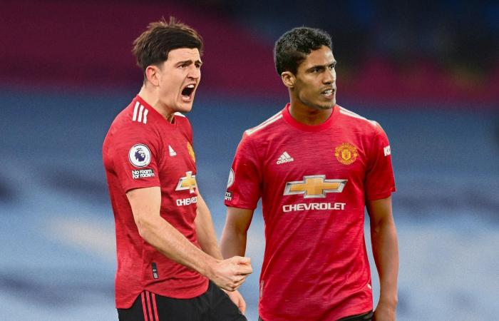 4 ways United defence can cope without Varane and Maguire
